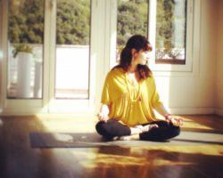 Il Trauma Yoga: Una Pratica Di Hatha Yoga Rivolta Alle Persone Che Hanno Subìto Un Trauma.