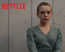 Unhortodox Netflix