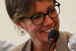 Avvocatessa Alessia Schisano Foto
